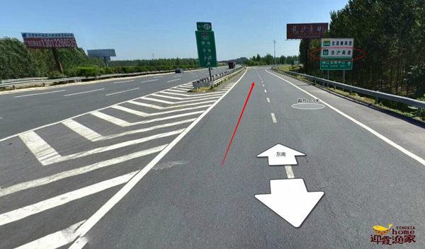 北京到长岛自驾游路线指南