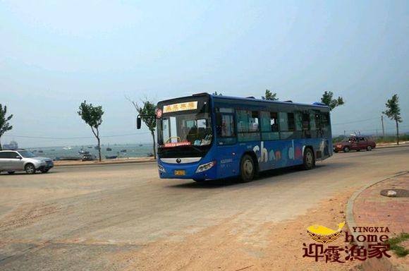 长岛公交车路线时刻表