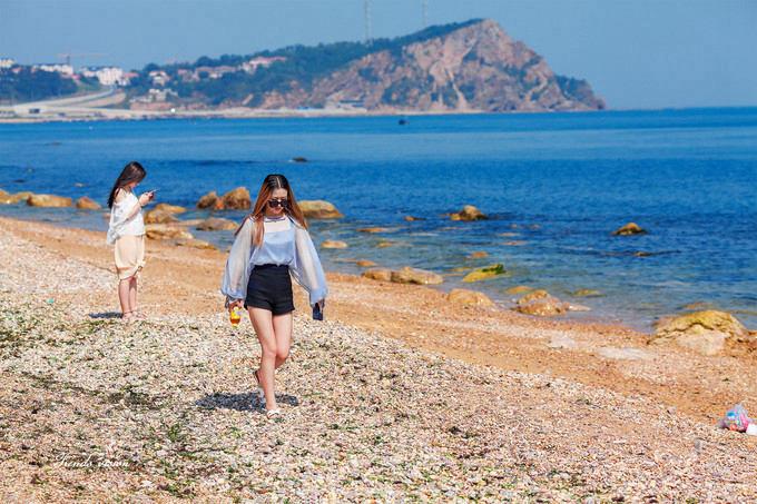 长岛旅游攻略-海岛四日游