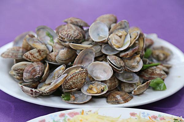 渔家海鲜餐饮三