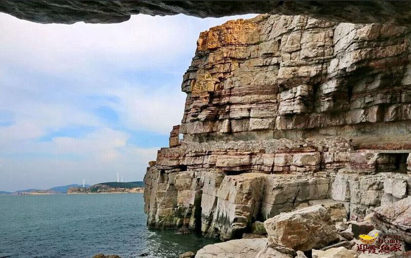 大黑山岛-自然与人文的风情画廊