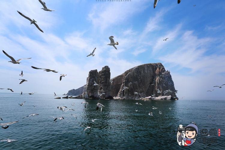 中国十大最美海岛之长岛篇