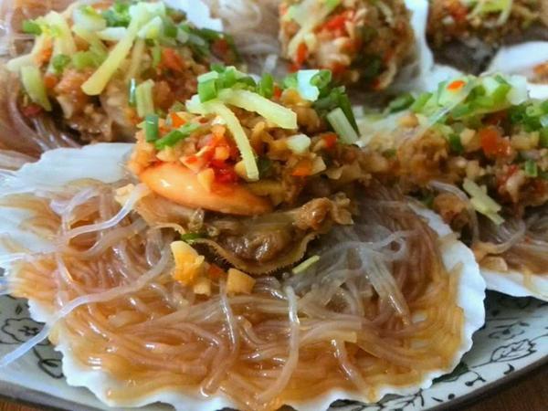 想吃海鲜不知去哪吃?烟台长岛告诉你