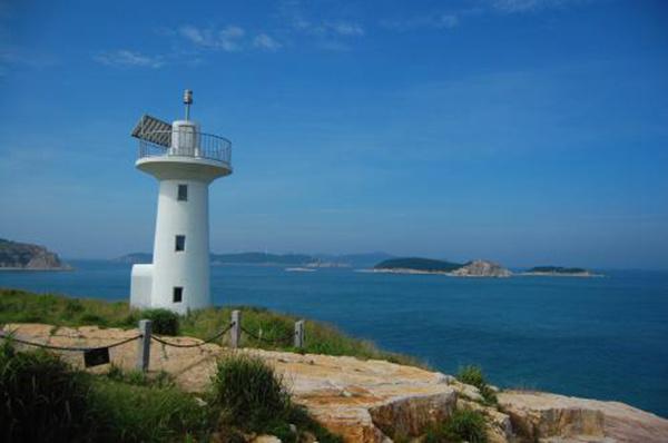 长岛有哪些好玩的地方?
