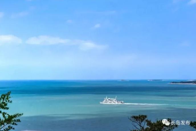 魅力长岛 与山海相伴